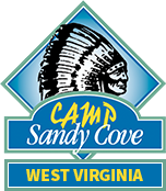 Camp Sandy Cove Logo